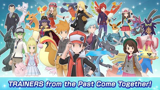 Pokémon Masters EX 6