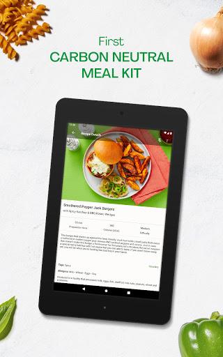 HelloFresh - Get Cooking apktram screenshots 8