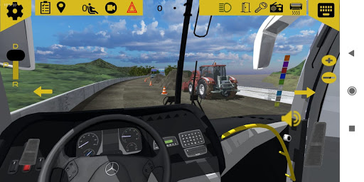 Live Bus Simulator  screenshots 4