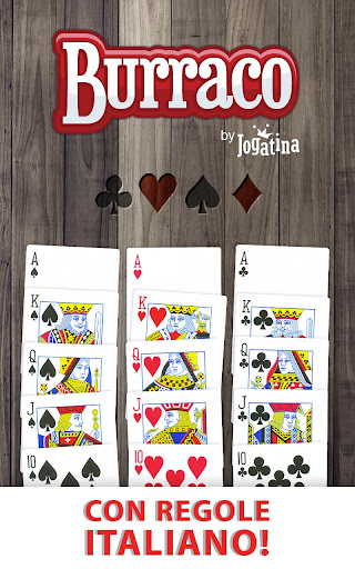 Burraco Online Jogatina: Carte Gratis Italiano 1.5.31 Screenshots 9