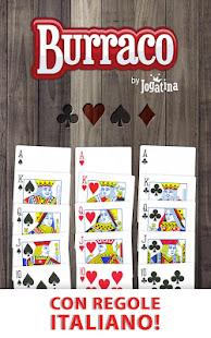 Burraco Online Jogatina: Carte Gratis Italiano 1.5.35 Screenshots 17