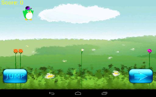 Groovy Penguin - Free Rhythm Beat Based Music Game  screenshots 9