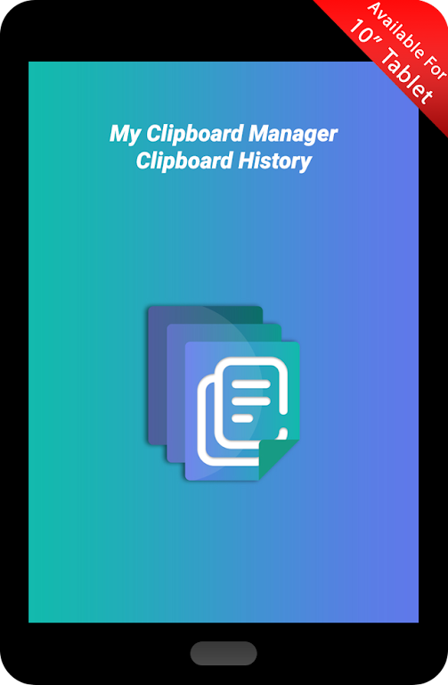 My Clipboard Manager - Clipboard History  poster 6