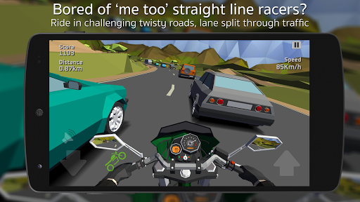 Cafe Racer 1.081.51 screenshots 2