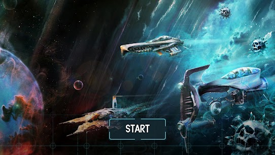 Asteroids Star Pilot Hack Game Android & iOS 1