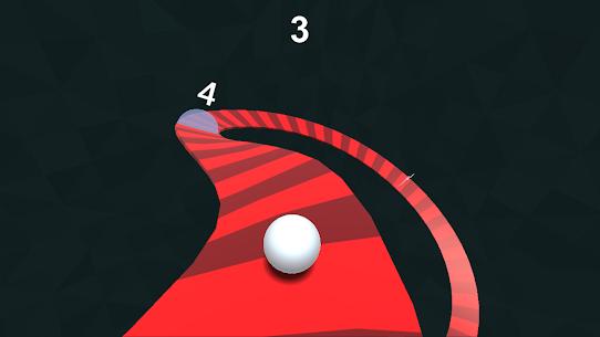 Twisty Road! 1.12 Download APK Mod 1