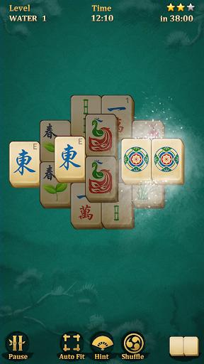 Mahjong Solitaire: Classic 20.1028.09 screenshots 2