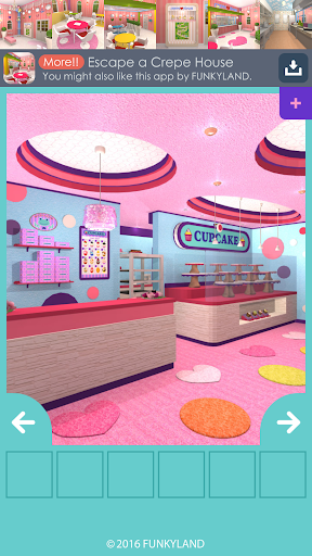 Escape the Sweet Shop Series apkmr screenshots 2