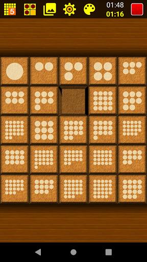 SLIDE PUZZLE 11.0 screenshots 4