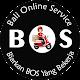 Bali Online Service - SPA, Massage & Cleaning per PC Windows