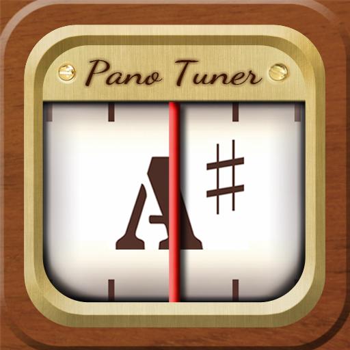 Pano Tuner - Chromatic Tuner APK