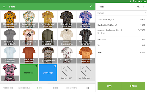 Loyverse POS - Point of Sale  Screenshots 19