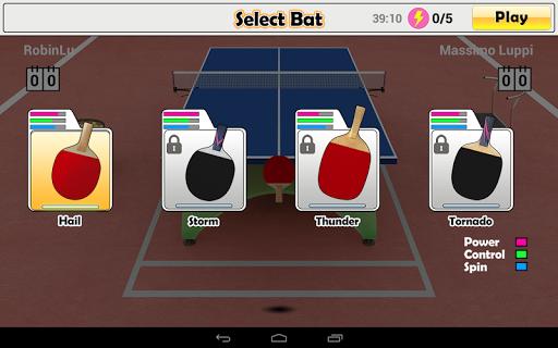 Virtual Table Tennis 2.2.0 screenshots 16