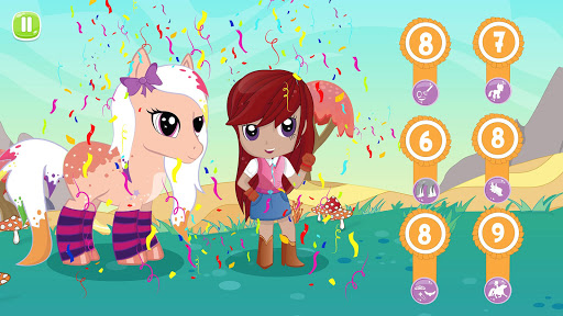Pony Dress Up 2 screenshots 4