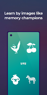 Drops: Learn Korean language and Hangul alphabet Screenshot