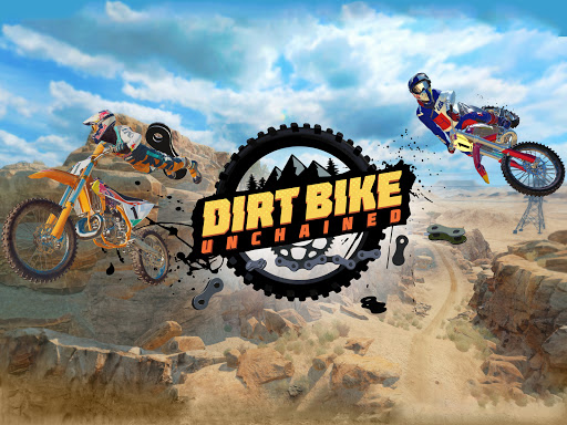 Dirt Bike Unchained  screenshots 14