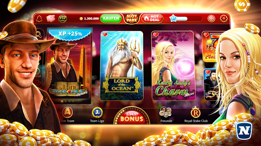 Slotpark - Online Casino Games & Free Slot Machine 3.24.0 screenshots 15