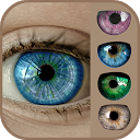 Eye Color Camera: Colour Changer