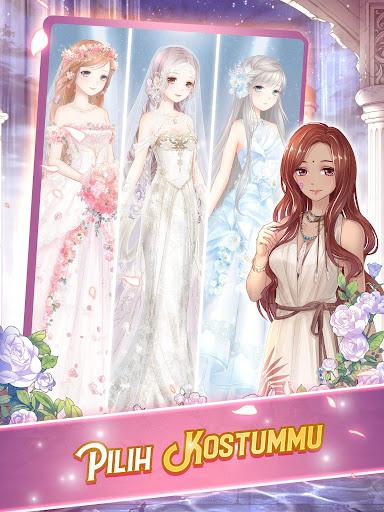 Love Nikki - Dress Up Fantasy Tunjukkan Gayamu 3.9.0 Screenshots 17