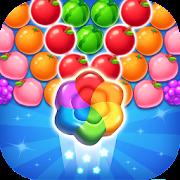 Bubble Blast: Fruit Splash