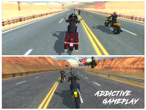 Bike Riders : Bike Racing Game  screenshots 8