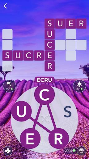 Code Triche Words Of Wonders: Mots Croisés Et Monde Puzzle (Astuce) APK MOD screenshots 1