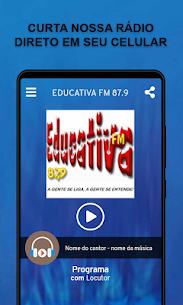 EDUCATIVA FM 87.9 1.2 (MOD + APK) Download 1