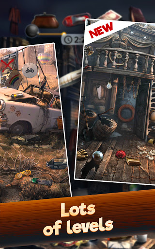 Hidden Objects: Find items  screenshots 7