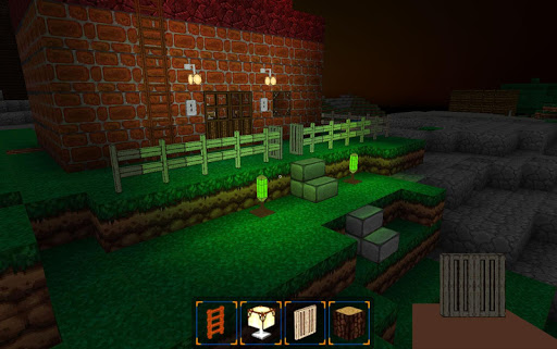BlockBuild: Craft Your Dream World v5.4.3 Screenshots 7