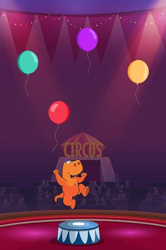 Dinosaur games - Kids game 3.1.0 screenshots 24