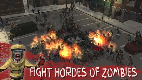 Overrun: Zombie Horde Survival Hack & Cheats Online 2