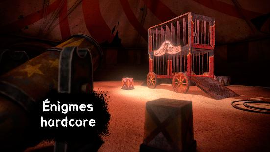 Death Park: Jeu d'horreur Effrayant de Clown screenshots apk mod 5