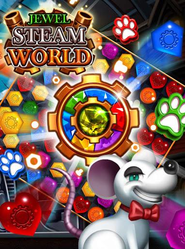 Jewel SteamWorld  screenshots 3