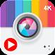 Slideshow Maker - photos, music, Free Video Maker