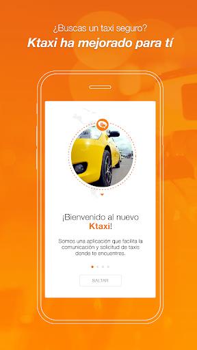 Ktaxi 3.15.193 Screenshots 1