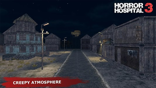Horror Hospital® 3   Survival Horror Game 0.76
