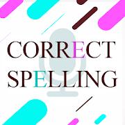 English Correct Spelling - Learn English Grammar