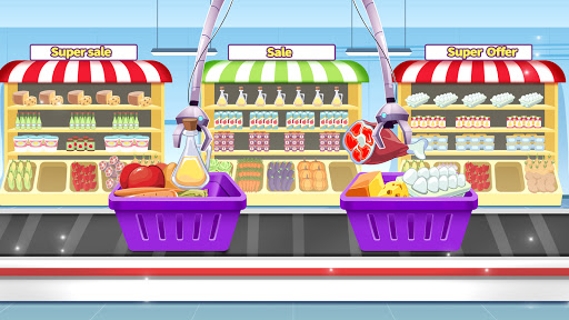 Cake Pizza Factory Tycoon: Kitchen Cooking Game android2mod screenshots 3