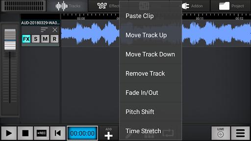 Audio Elements Demo 1.6.3 Screenshots 16