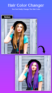 Hair Color Changer Real For Pc (Windows 7, 8, 10 & Mac) – Free Download 2