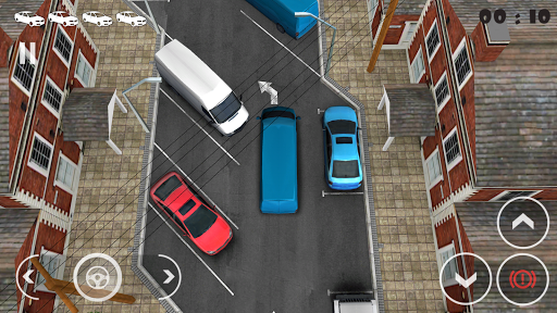 Parking Challenge 3D For PC Windows (7, 8, 10, 10X) & Mac Computer Image Number- 7