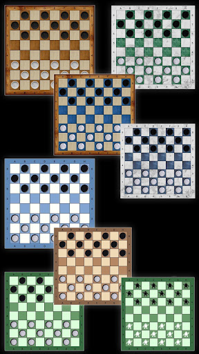 Shashki - Russian draughts  screenshots 1