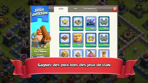 Code Triche Clash of Clans (Astuce) APK MOD screenshots 5