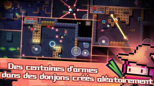 Soul Knight APK MOD – Pièces de Monnaie Illimitées (Astuce) screenshots hack proof 2