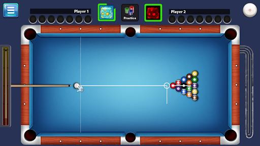 Pool Billiards Pro Multiplayer 7.0 Screenshots 4