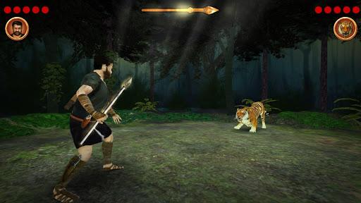 Pulimurugan 3D Game android2mod screenshots 2