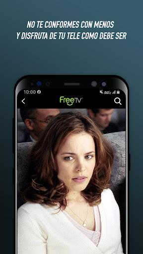 Foto do FreeTV