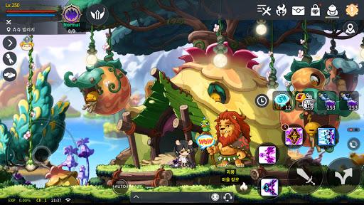 uba54uc774ud50cuc2a4ud1a0ub9acM  screenshots 7