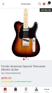 Guitar Center: Shop Music Gear – Android APK [Unlocked] 2