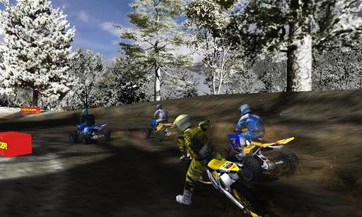 2XL MX Offroad  screenshots 2